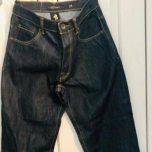Men's Ed Hardy jeans 34 x 34